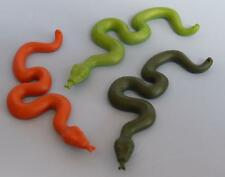 Playmobil serpents/snake wildlife western zoo wildlife reptile animaux neuf