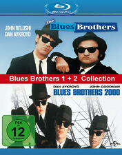 Blues Brothers + Blues Brothers 2000 Collection                  | Blu-ray | 028