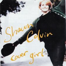 SHAWN COLVIN : COVER GIRL  / CD (COLUMBIA COL 477240 2)