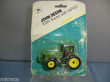 ERTL INTERNATIONAL MODEL No.5063-7HFQ  JOHN DEERE 8300 WITH MFWD TRACTOR  VN MOC