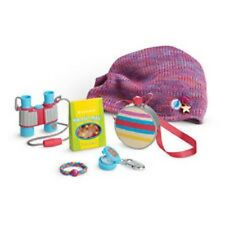 New American Girl Doll's Camping Trail Accessories Set •Binoculars Lea Grace