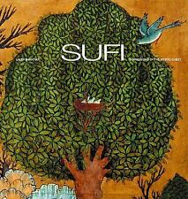 Sufi: Expressions of the Mystic Quest (Art and Imagination)-ExLibrary