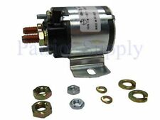 WHITE-RODGERS 124-105111 Solenoid, SPNO, 12 VDC Isolated Coil, Continuous Duty