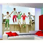 ONE DIRECTION GIANT WALL DECAL