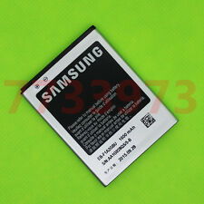 100% GENUINE BATTERY FOR SAMSUNG GALAXY S2 S II GT-i9100 1650mAh  EB-F1A2GBU