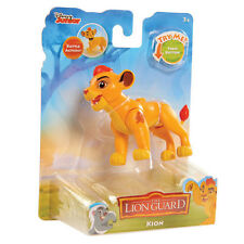 DISNEY IL LEONE Guard Single Action Figure Pack-Kion * NUOVISSIMO *