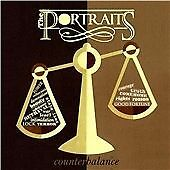 The Portraits - Counterbalance (brand new CD 2012)