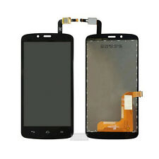 LCD display + Digitizer Touch Glass Screen For Huawei Honor 3C Holly hol-U19 BLK