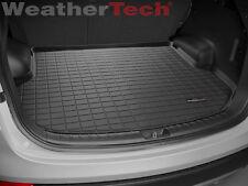 WeatherTech Cargo Liner for Hyundai Santa Fe Sport - 2013-2017 - Black