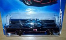 New 2009 Hot Wheels 1966 TV Batmobile Faster Than Ever Wheels The Batman '66