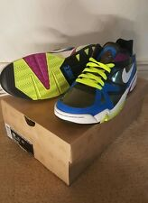 NIKE AIR HOOP STRUCTURE LOW #410704-046 US10 DS NIB Carbon Fibre House of Hoops