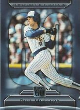 Paul Molitor 2011 Topps #T60-66 Topps 60 Brewers
