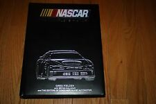 Brand New NASCAR The Complete History 2013 New Edition Updated w/ Latest Results