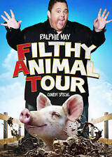 RALPHIE MAY: FILTHY ANIMAL TOUR DVD