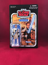 STAR Wars VC Videoton TVC VINTAGE COLLECTION vc103 OBI WAN KENOBI! SIGILLATO! caso fresco!