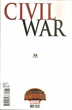 Civil War 1  Ant Sized Variant  Cover  SWA