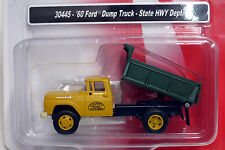 Classic Metal Works 1/87 HO 1960 Ford Dump Truck County Road Dept  30445 NEW