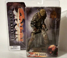 McFarlane Toys Spawn Regenerated Series 28 The Digger Action Figure