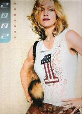 MADONNA  2002 CALENDAR,  NEW , SEALED, OFFICIAL DANILO