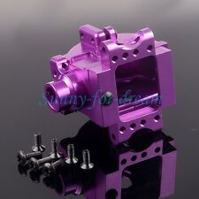 122275 PURPLE Gear Box RC 1/10 HSP Nitro Buggy Truck Monster 94122 94188 94166