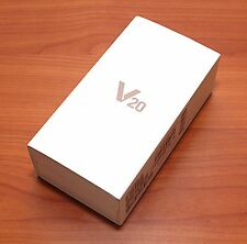 NEW LG V20 H918TN UNLOCKED 64GB TITAN 4G LTE GLOBAL GSM Android 7.0 FAST SHIP