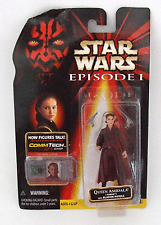 Hasbro Star Wars Episode 1 Naboo Queen Amidala Action Figure