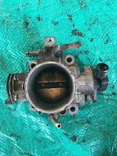90 Honda Prelude SI OEM Throttle Body Works Good 2.0