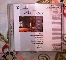Rondo alla Turca * F. Chopin Grande Valse brillante As-Dur Op.34 Nr.1 * Mozart