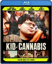 KID CANNABIS (BLU-RAY) (WGU01539B)