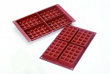 Waffel SF155 Baking and Dessert Silicone Mould by Silikomart