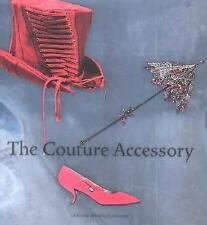 The Couture Accessory, Rennolds Milbank, Caroline, New Books
