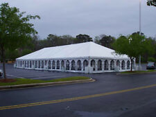 New 40'x100' Commercial, Frame, Party, wedding, Tent - George Maser