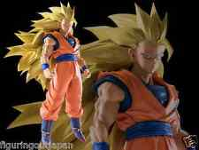 Dragon Ball DBZ Super Saiyan 3 SS3 Son Goku Banpresto SCultures figure S Japan