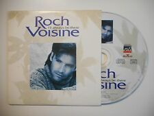 ROCH VOISINE : I'LL ALWAYS BE THERE [ CD SINGLE PORT GRATUIT ]