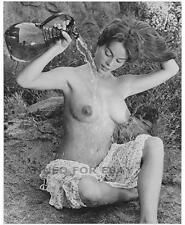 Diane Webber nude print female girl big busty breasts topless photo picture sexy