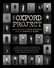 The Oxford Project (2010, Paperback)