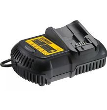 DeWalt DCB105 XR Li-Ion 10.8v 14v 18v Battery Charger