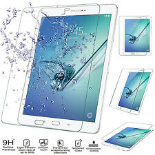 Tempered Glass Screen Protector For Samsung Galaxy Tab A 9.7 Inch SM-T550 T555