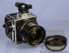 HASSELBLAD SWC EARLY 38MM BIOGON T* CAMERA OUTFIT RARE