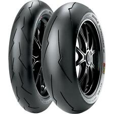 Pirelli Diablo Supercorsa SP V2 Front 120/70ZR17 Motorcycle Tire 2166900 29-6110
