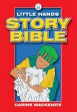 Little Hands Story Bible (pb)