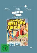 WESTERN-RANDOLPH SCOTT IN WESTERN UNION-KOCH MEDIA-NEU /OVP