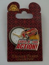 NEW Authentic Disney Parks Lights Motors ACTION! Pin Hollywood Studios