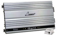 Lanzar Opti2000d Optidrive 2000 Watt Half Ohm Stable Mono Block Digital