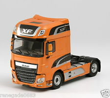 CAMION DAF XF EURO 6 SUPERSPACE TRACTEUR ELIGOR