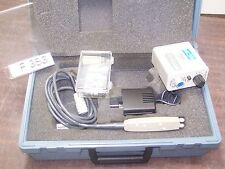 TEKTRONIX P6046 DIFFERENTIAL PROBE WITH PSU 110VAC *F353