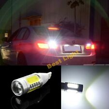 2xT15 W16W Canbus LED Bulb Backup Reverse Light For BMW Mini Cooper E90  F31 F34