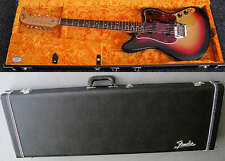FENDER ELECTRIC XII, 12-STRING GUITAR CASE, VERY HARD TO FIND CASE, NEW