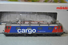 Märklin H0 Br. Re 6/6 620 058-8 E-Lok der SBB Nr. 37321 MFX Digital mit Sound