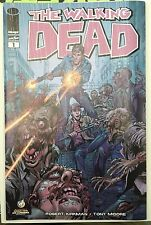 WALKING DEAD #1 New York NYC Experience Wizard World Comic Con Exclusive Variant